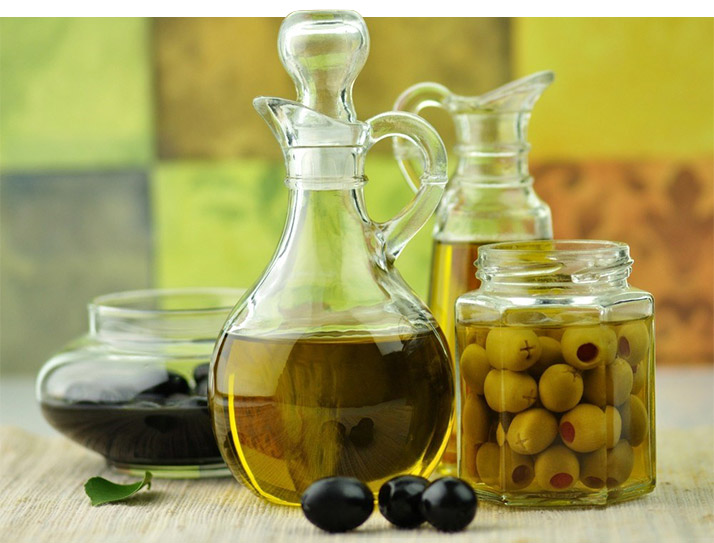 Best Oils for Cooking at home